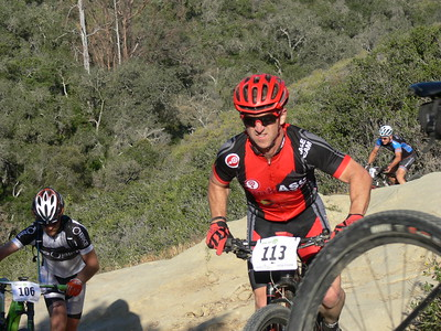 2016 04-23 Non-Dot Aliso Woods race