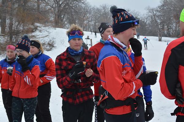 Armstrong Ski-A-Thon