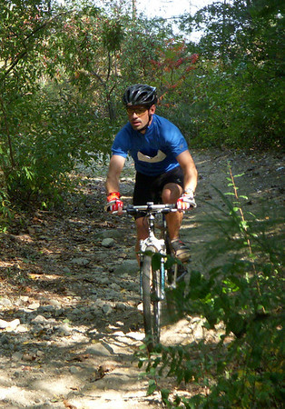 2010 Greenway Challenge - Mountain Bike - CD