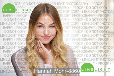 Hannah Mohr