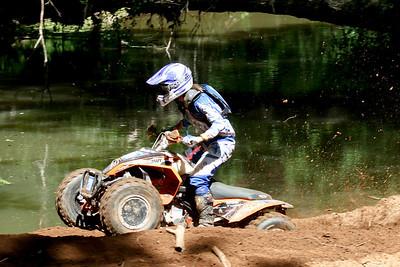 2010 GNCC Stomp ATV Pro