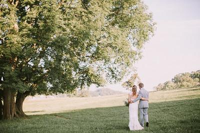 Emily & Chad Wedding
