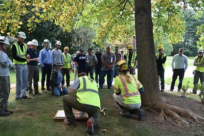 Boston Soil Care Field Day 9.25.19