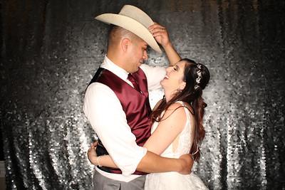 Vanessa & Samuel wedding 3-07-2020