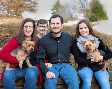 Lisa and Family  12-16-2018