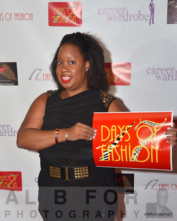 Aug 17, 2012 17 Days of Fashion Media Event@ Club Aura