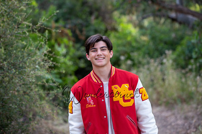 Ethan Costa June 2020