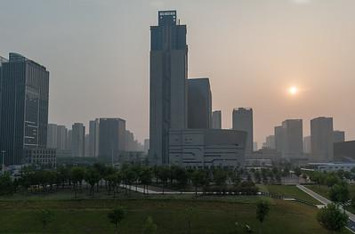 Zhengzhou, Henan - 2015