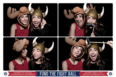 CHI 2017-04-22 Fund the Fight Ball