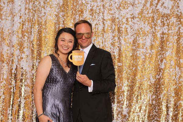 Matt and Sarah Reception Photos