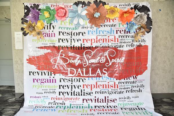 BSS Dallas 2018