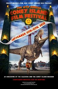 CONEY ISLAND FILM FESTIVAL