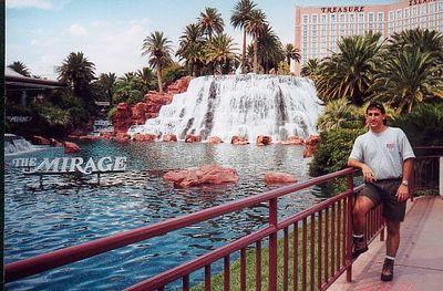 Vegas Trip - August '00