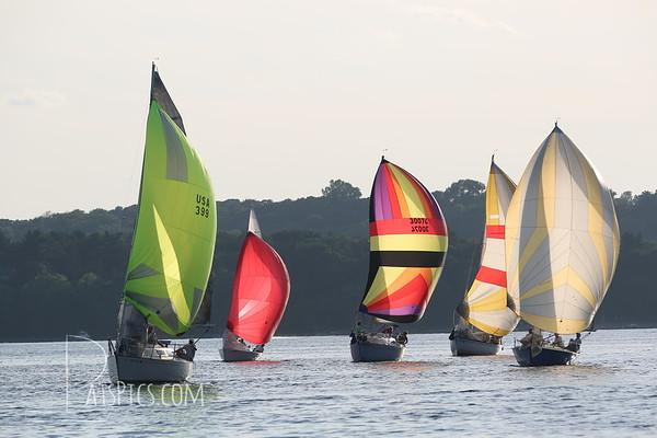 2019 - St. Croix Sailing Club