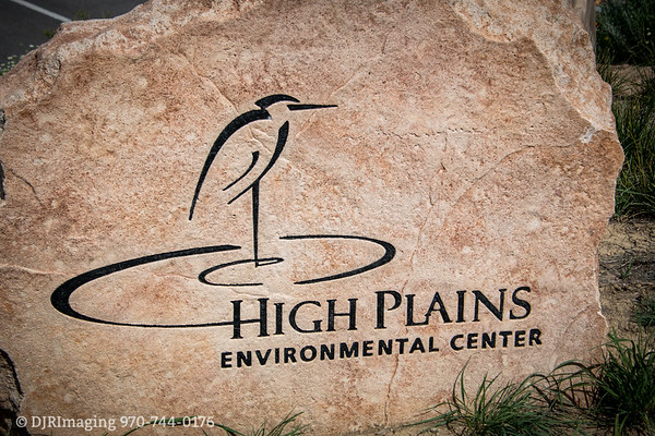 Loveland Chamber of Commerce - HIgh Plains Environmental Center Ribbon Cutting - 06/27/2019