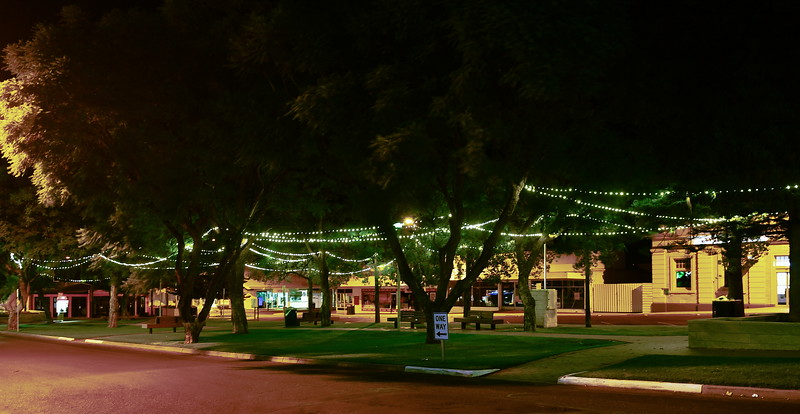 Berri Lights