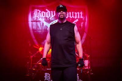 Body Count - 2018