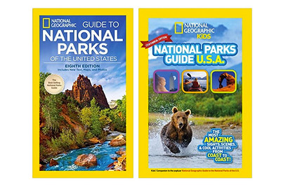 National Parks of the United States | Gift Ideas for Travelers