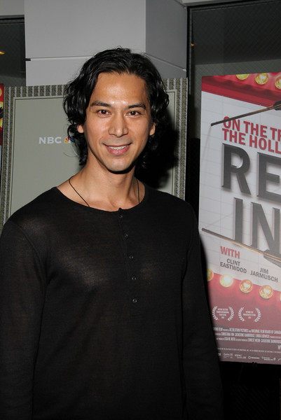 American Indian Actors and Reel Injun at L.A.Skins Fest 2010 -11-20-2010