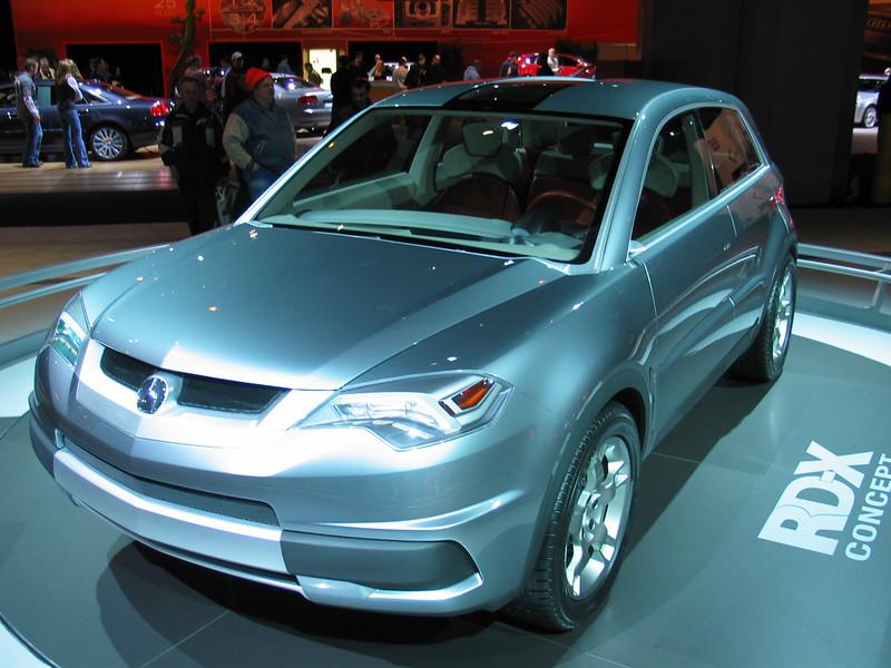 Concept Acura RDX