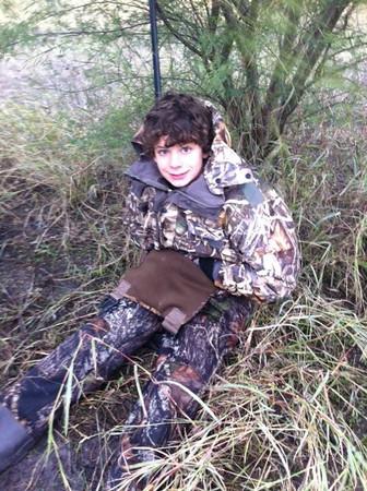 Nov 22 2013 Duck Hunt
