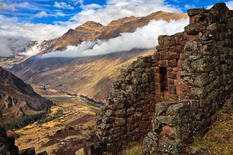 760 Sacred Valley