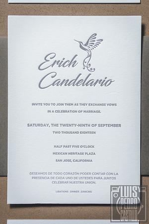 Candelario & Erich | Featured