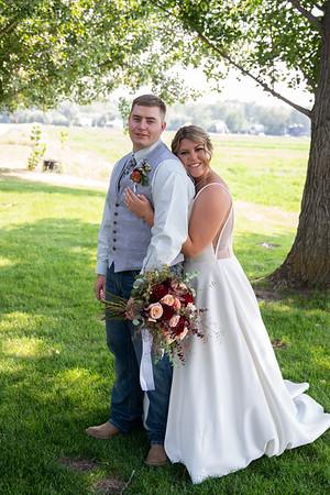 Carsen & Kale's Wedding