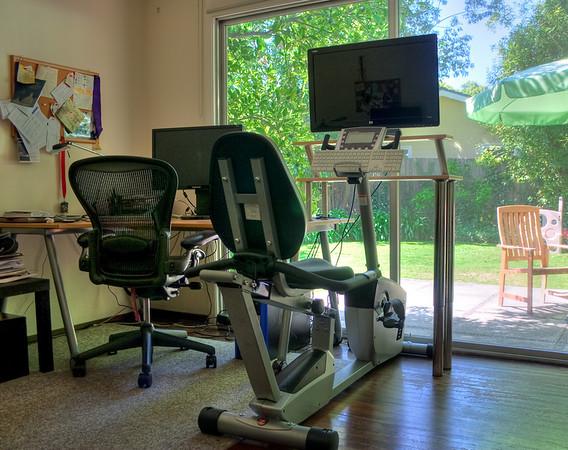 WorkoutStation