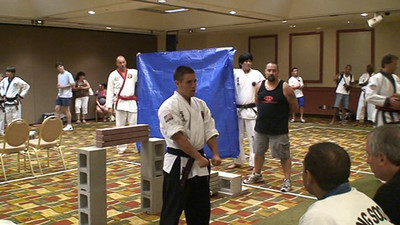 2010 AC Tournament Videos