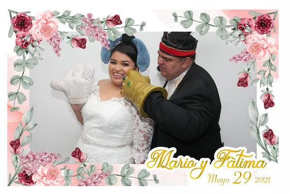 20210529 Boda Mario y Fatima