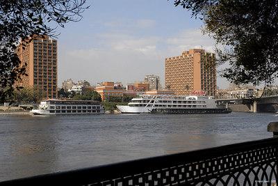 Cairo Hotels...