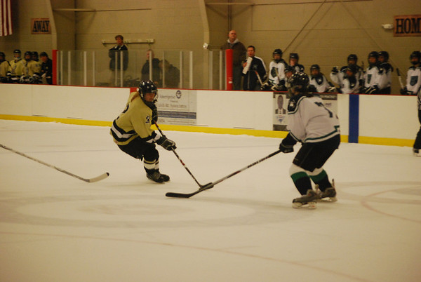 2010 Monarch Hockey