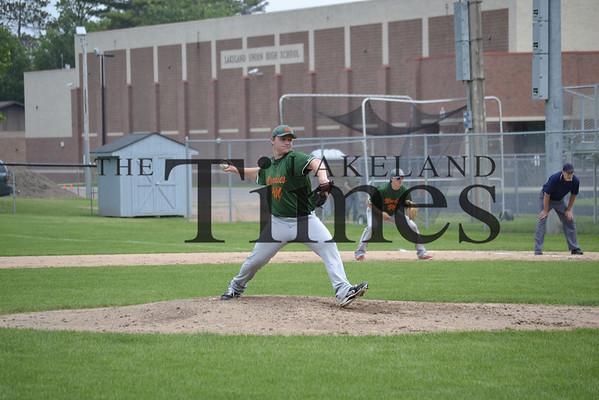Wood Ducks Baseball