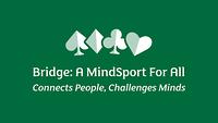 Brisge A Mind Sport for All Logo