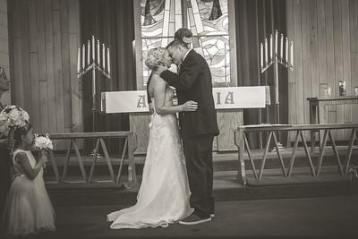 Kayla and Kris Beaumont Wedding Gallery