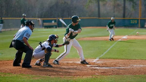 Methodist University Baseball
