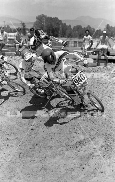 1984 Mile High Natls - Colorado