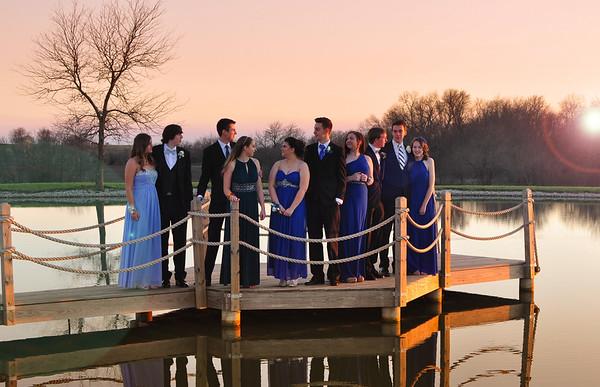 BVHS Prom 2016