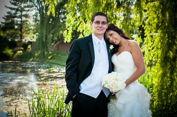Kristin and Jim-Wedding