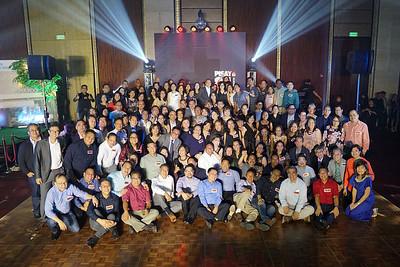 Pisay84 35th Reunion (2019)