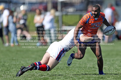 Denver Selects Rugby 2017 Las Vegas Invitational