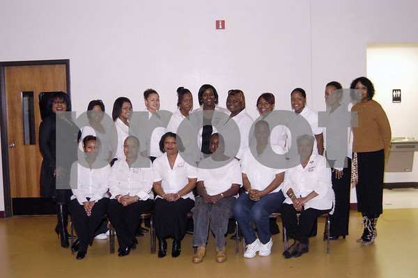 OK Baptist State Convention Prison Ministry Luncheon 2006