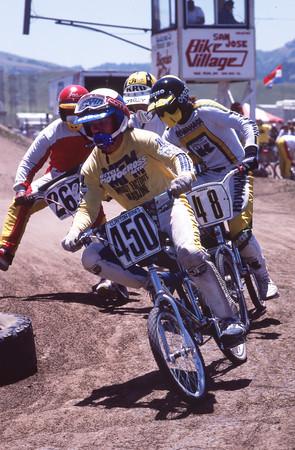 1983 Spring Nationals - Fremont, CA