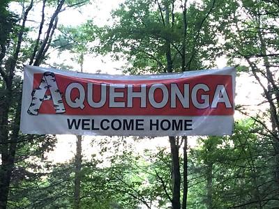 Camp Aquehonga