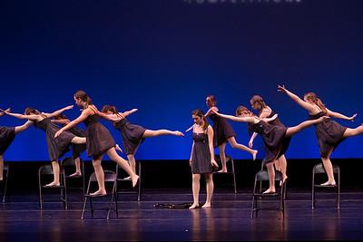 Dance America Regionals Tampa, FL - 2012