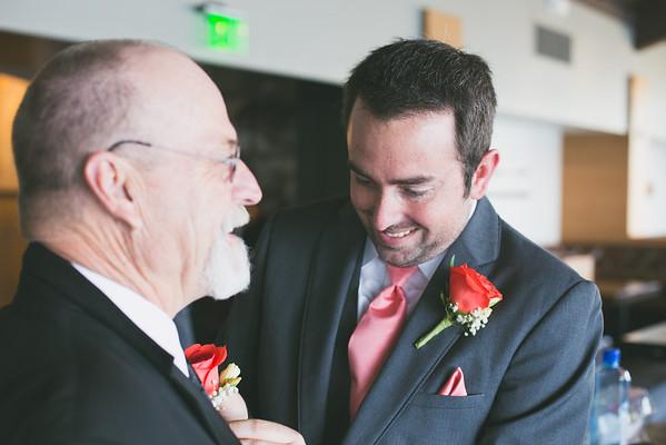 Trent and Heathers Wedding