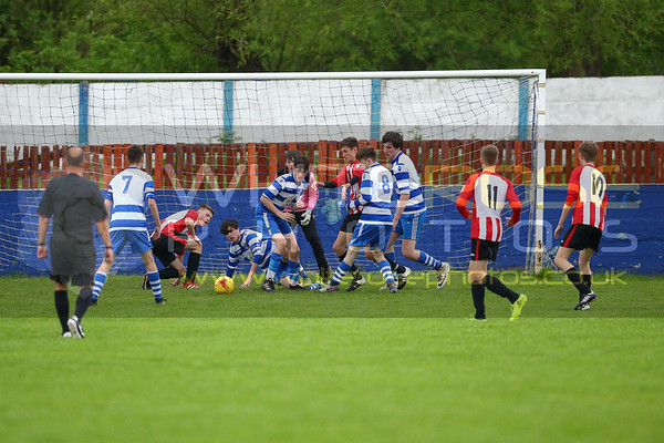 Sheffield Shield Under 16's