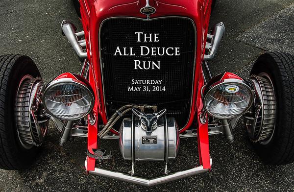 2014 All Deuce Run