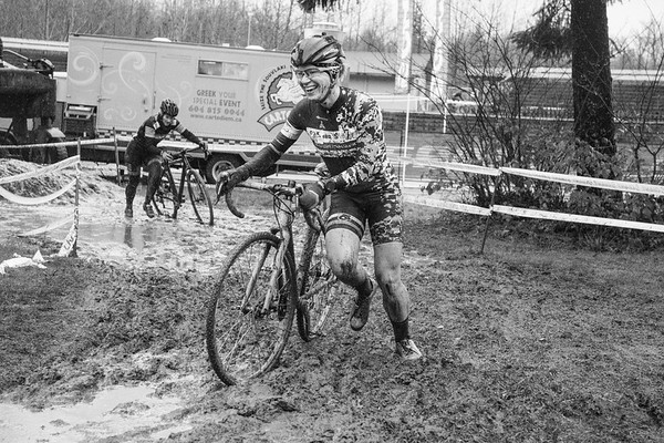 Steed Cycles Cyclocross Provincials 2016